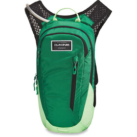 Dakine Shuttle 6l Backpack green